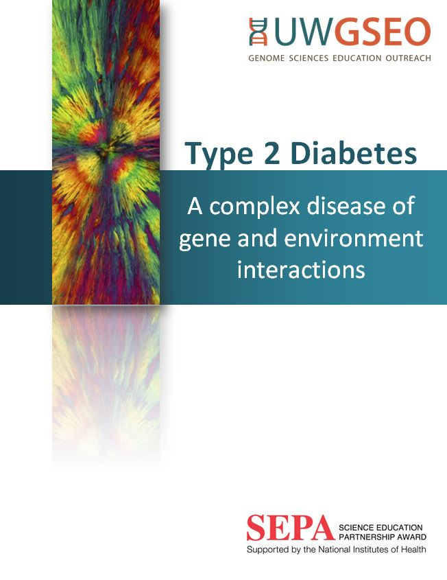 Diabetes: A complex disease of gene and environment interactions
